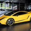 Petite balade chez Lamborghini Affolter