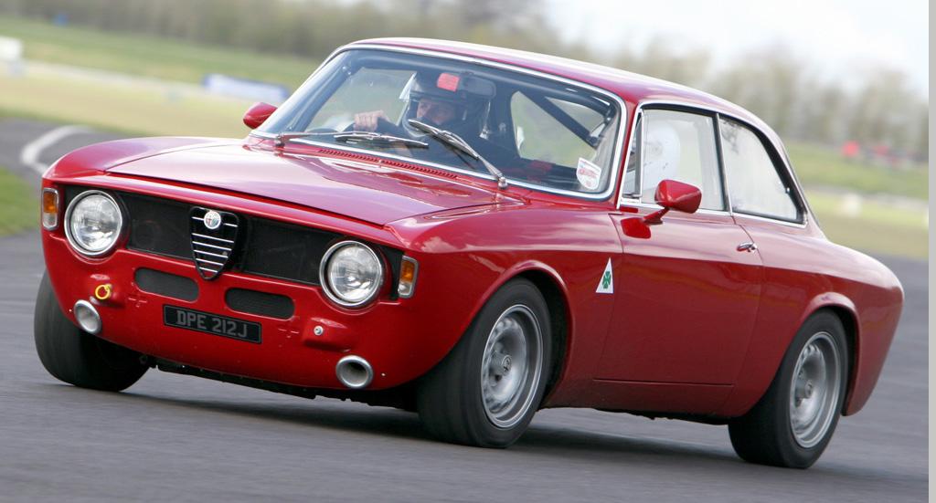 Le Twin Spark d'Alfa Roméo, qu'est ce que c'est ?